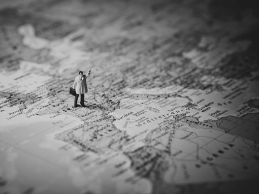 How to Use Geofencing to Create Competitive Advantages