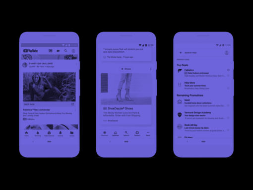 Introducing Google Discovery Ads